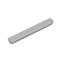 Krukstift excentrisch 8x8x80 mm t.b.v. GPF smeedijzer