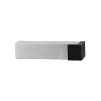 Deurstopper RVS geborsteld GPF0738.09