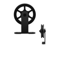 GPF0503.61 hanger Suuri zwart
