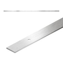 GPF0570.09 schuifdeurrail RVS 200 cm