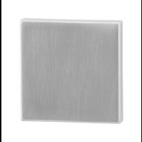 GPF0900.02 RVS bl. rozet 50x50x8