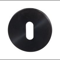 GPF0901VRP1 sleutelrozet 53x6mm PVD antraciet