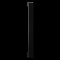 GPF11 deurgreep recht zwart