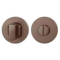 GPF1100.A2.0910 toiletgarnituur 50x8 mm stift 8 mm Bronze blend