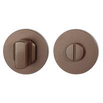 GPF1105.A2.0910 toiletgarnituur 50x6 mm stift 8 mm Bronze blend