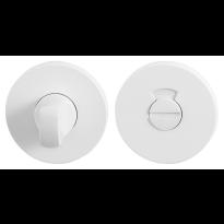 GPF6903VW toiletgarnituur 53x6mm stift 8mm wit egaal