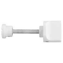 GPF8111.62 toiletgarnituur stift 5mm wit
