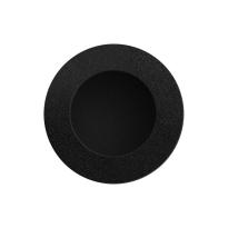 GPF8710.61 schuifdeurkom zwart