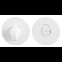 GPF8903VW toiletgarnituur 53x6mm stift 8mm wit