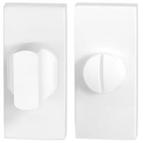 GPF8911.41 toiletgarnituur 70x32mm stift 5mm wit