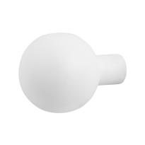 GPF8954.62 wit kogelknop 50mm