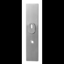 GPF9058.72 veiligheidsbuitenschild met kerntrekbeveiliging PC72