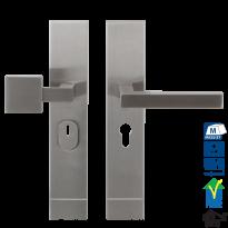 GPF9317 L veiligheidsgarnituur met kerntrekbeveiliging