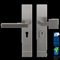 GPF9317 R veiligheidsgarnituur met kerntrekbeveiliging