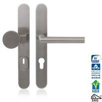 GPF9327 L veiligheidsgarnituur met kerntrekbeveiliging