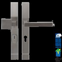 GPF9337 L veiligheidsgarnituur met kerntrekbeveiliging