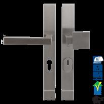 GPF9337 R veiligheidsgarnituur met kerntrekbeveiliging