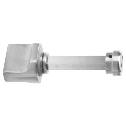 GPF1110.09 toiletgarnituur stift 8mm RVS geborsteld<br /> <br />