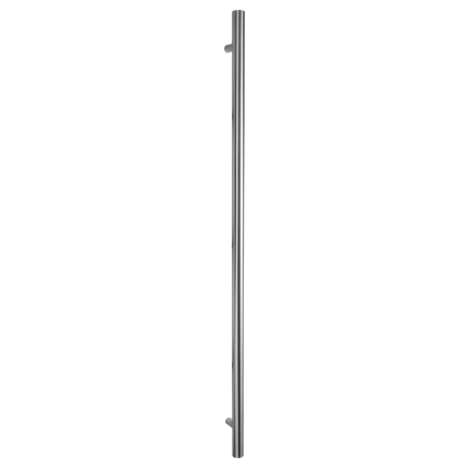GPF16 deurgreep T-model 20x350mm RVS geborsteld
