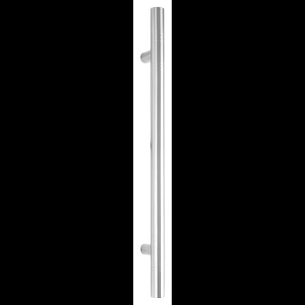GPF18 deurgreep T-model 32x640mm RVS geborsteld