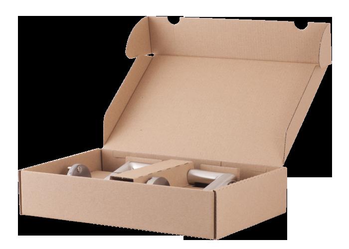 Verpakkingen GPF bouwbeslag