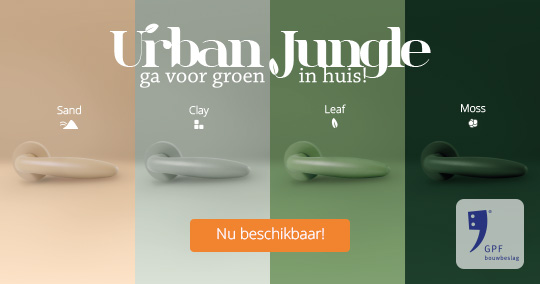 GPF Urban Jungle