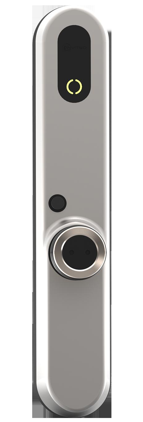 Close-up van de Invited Smart Lock