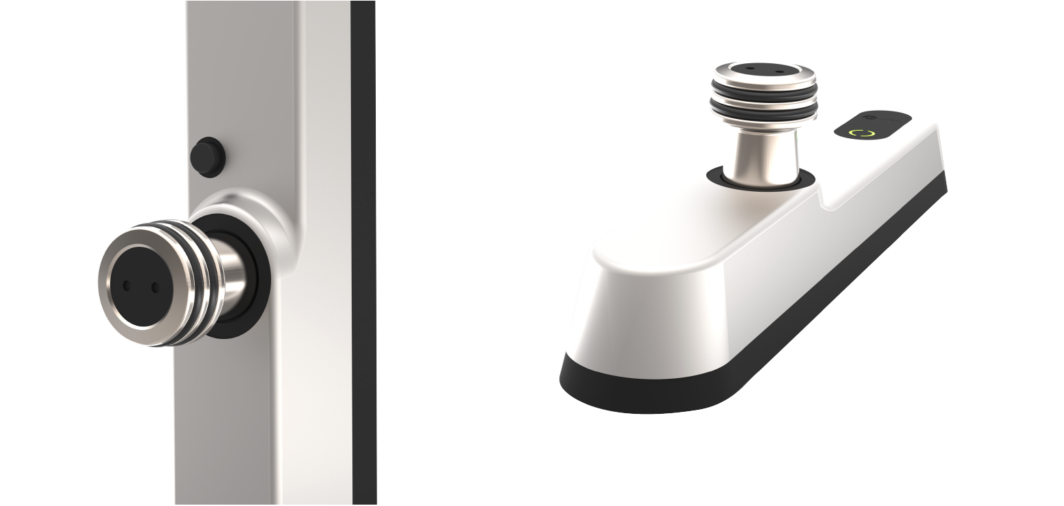 Invited Smart Lock vereist een mechanische cilinder