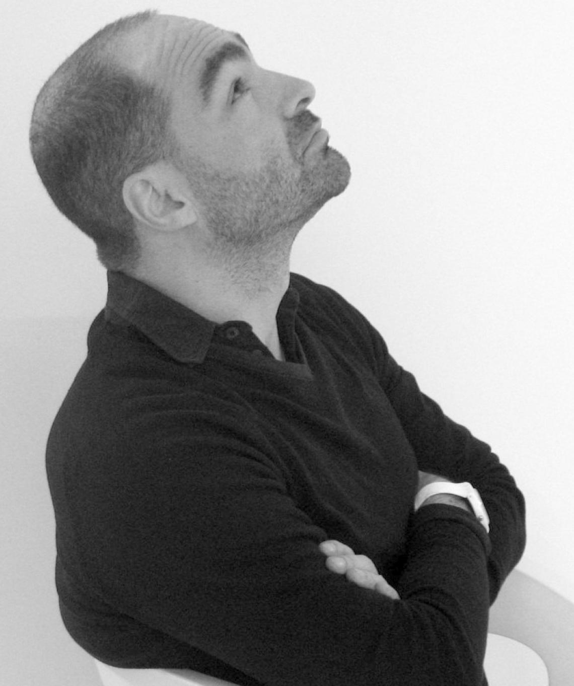 Designer Massimo Cavana