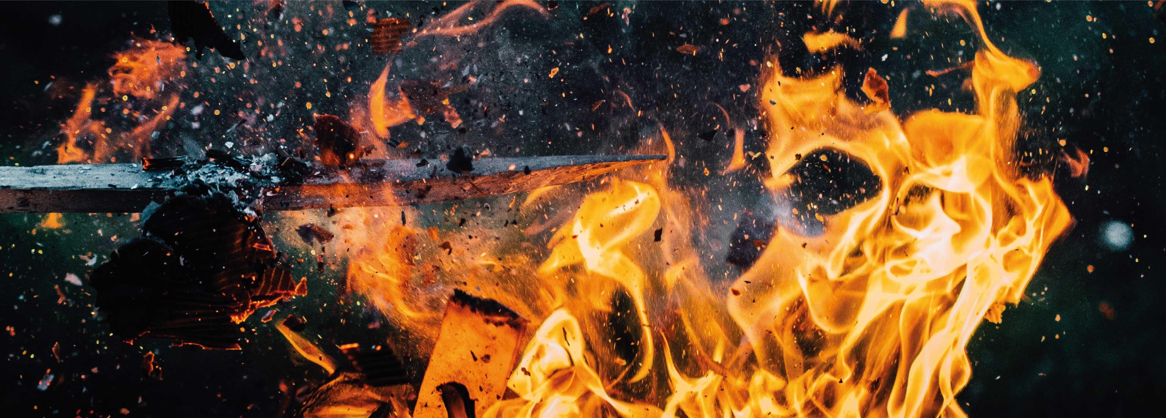 Productieproces Kirkpatrick oven