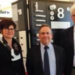 Samenwerking met AMY NV voor België en Luxemburg