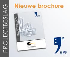 NIEUW! GPF projectbeslag brochure