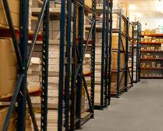 Vacature: Allround Logistiek Medewerker