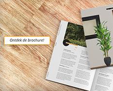 Brochure GPF schuifdeursystemen online!