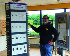 Vernieuwde GPF CombiVari-displays bij onze dealers