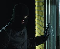 Onderzoek wijst uit: 9 op de 10 achterdeuren slecht beveiligd!