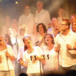 Kerstconcert The Young Church Singers