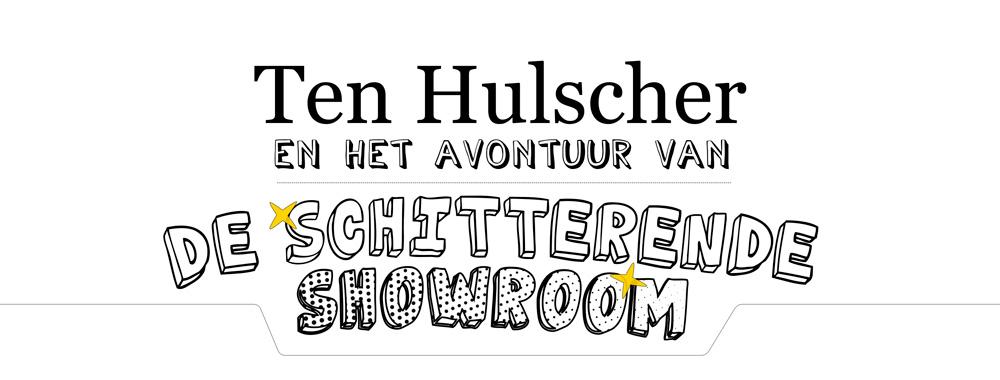 Ten Hulscher Showroomblog