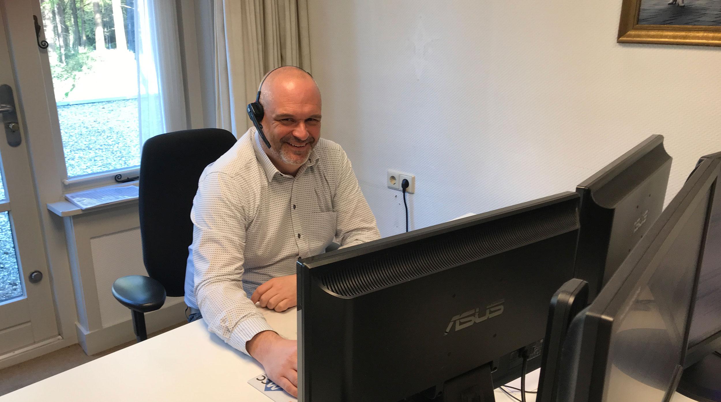 """Hoofd Verkoop binnendienst Gyula biedt """"de beste balans tussen inspireren en adviseren"""""""