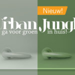 Ten Hulscher presenteert nieuwe collectie GPF Urban Jungle