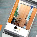 Vernieuwde online brochure GPF Schuifdeursystemen