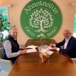 Ten Hulscher start samenwerking met Nicovij